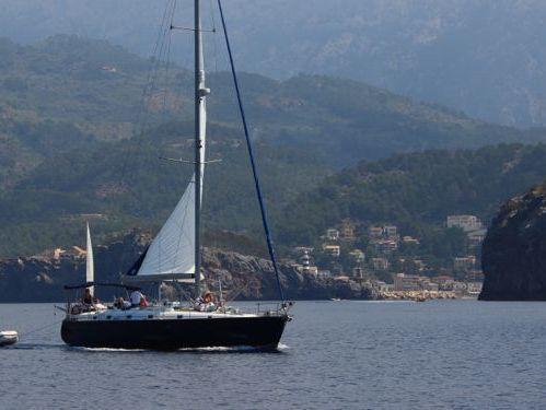 Sailboat Beneteau 50 · 1999