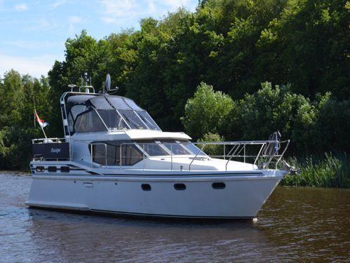 Imbarcazione a motore Reline 1150 · 2001