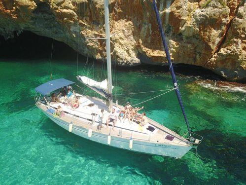 Segelboot Bavaria 49 (2006)