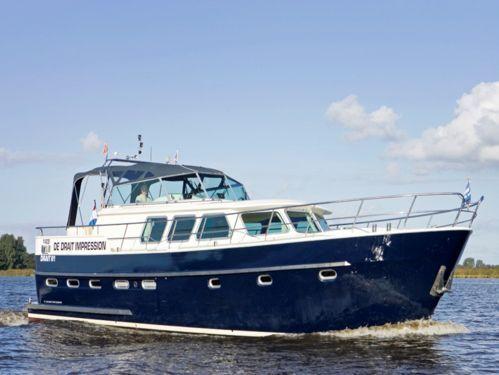 Houseboat Impression 1400 · 2006