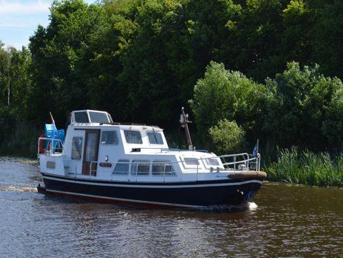 Motorboat Doerak 850 AK · 1970