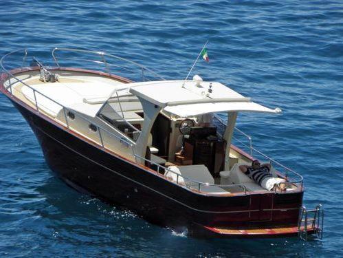 Imbarcazione a motore Nautica Pinto Pinto1000 · 2014