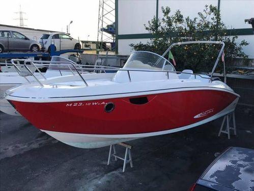 Sportboot Mano Marine 23.10 WA (2011)