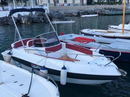 Sportboot Marinello Fisherman 19 (2018)