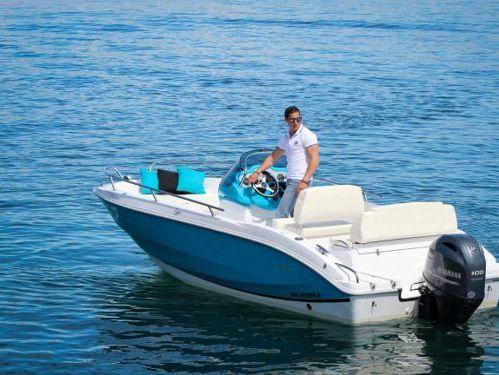 Imbarcazione a motore Sessa Key Largo (2020)