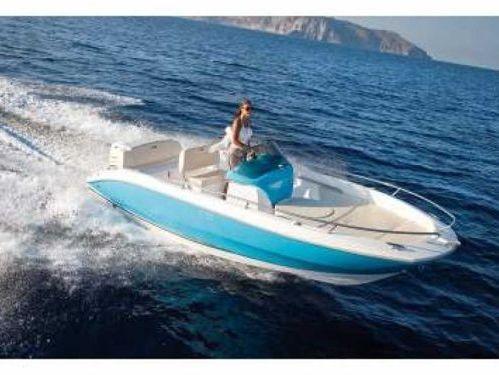 Speedboat Sessa kl1 · 2011