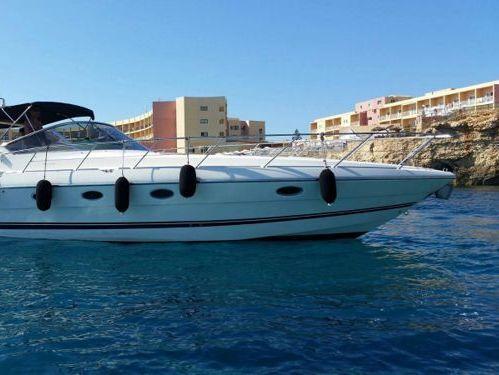 Motorboat Cranchi 43 · 1999