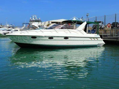 Motorboot Fairline Targa 33 · 2000