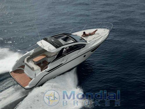 Imbarcazione a motore Azimut Atlantis 34 (2015)