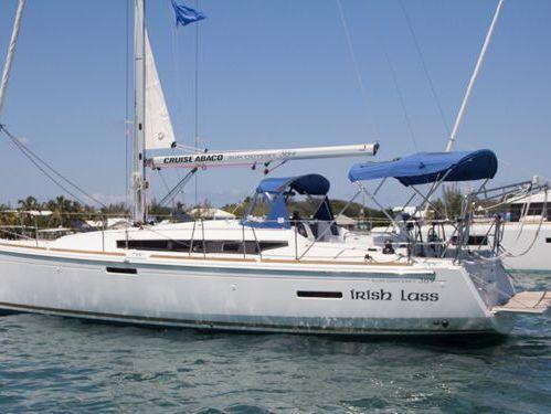 Barca a vela Jeanneau Sun Odyssey 410 · 2019