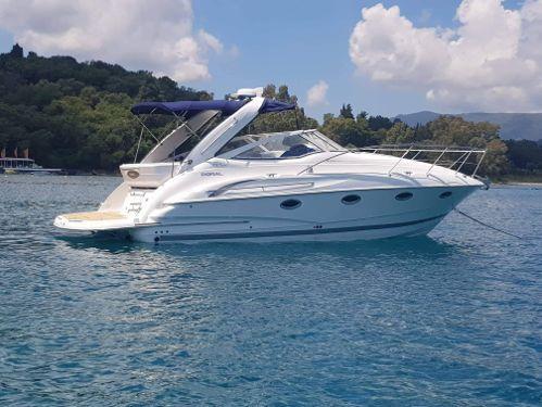 Speedboot Doral 265 Elite BR · 2011