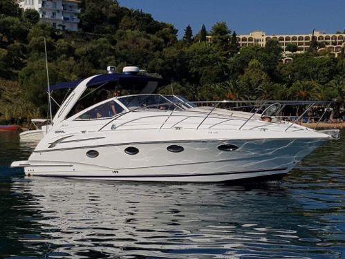 Speedboat Doral 265 Elite BR · 2011