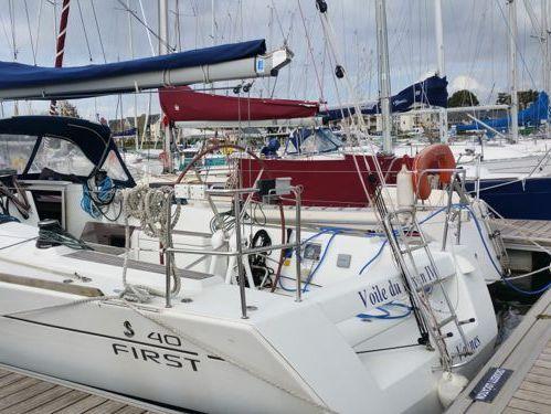 Barca a vela Beneteau First 40 · 2011