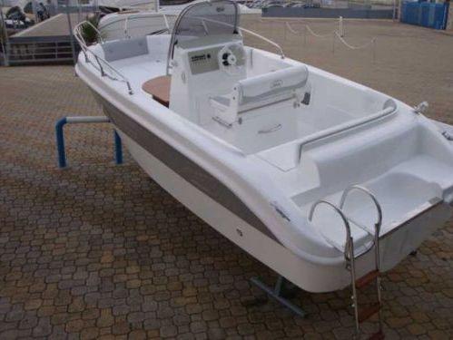 Speedboat Saver 550 Open · 2016