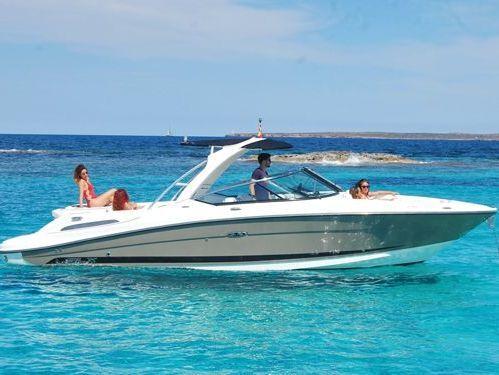 Motoscafo Sea Ray 270 SLX · 2010