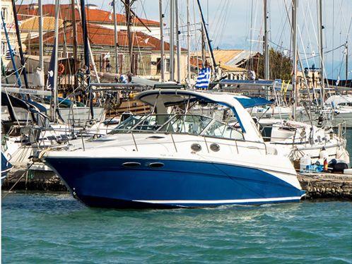 Imbarcazione a motore Sea Ray 290 Sundancer · 2001