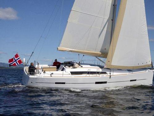Segelboot Dufour 412 Grand Large (2020)