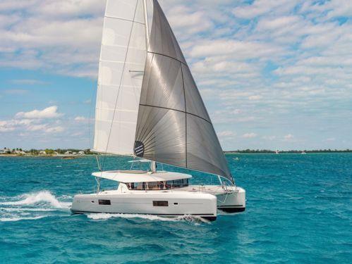 Catamarano Lagoon 420 · 2020