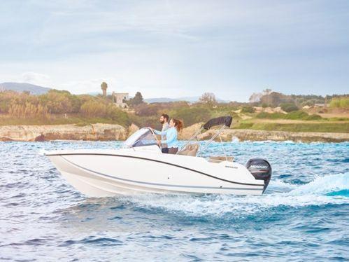 Speedboat Quicksilver 605 SD · 2019
