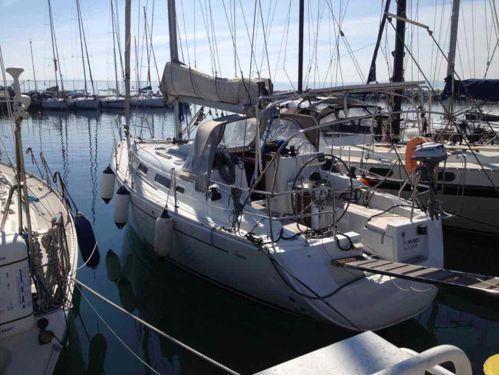Sailboat Hanse 342 (2006)
