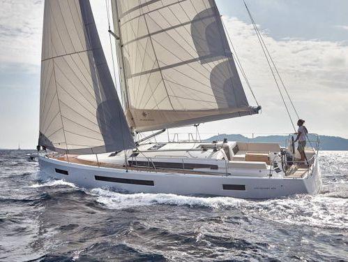 Barca a vela Jeanneau Sun Odyssey 49 · 2020