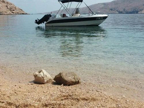 Speedboat Fisher 17 · 2015