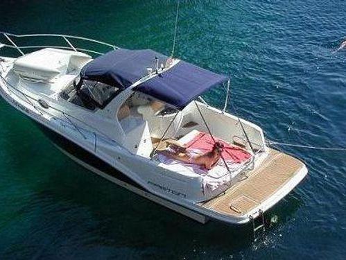 Imbarcazione a motore Jeanneau Cap Camarat 10.5 WA · 2021