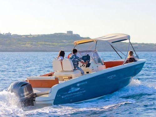 Motorboat Jeanneau Cap Camarat 9.0 WA · 2017