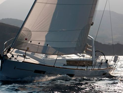 Segelboot Jeanneau Sun Odyssey 409 · 2011
