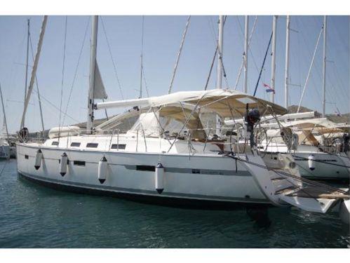Sailboat Bavaria Cruiser 45 · 2011