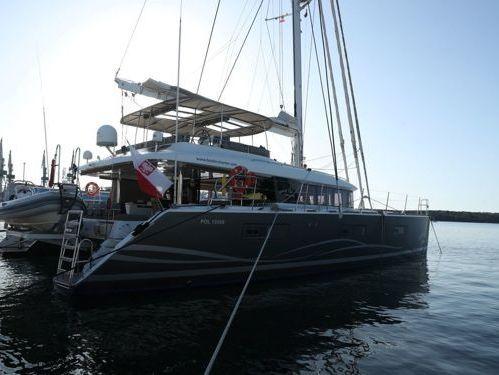 Catamarano Lagoon 620 · 2015