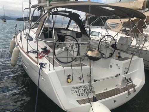 Zeilboot Jeanneau Sun Odyssey 379 · 2015
