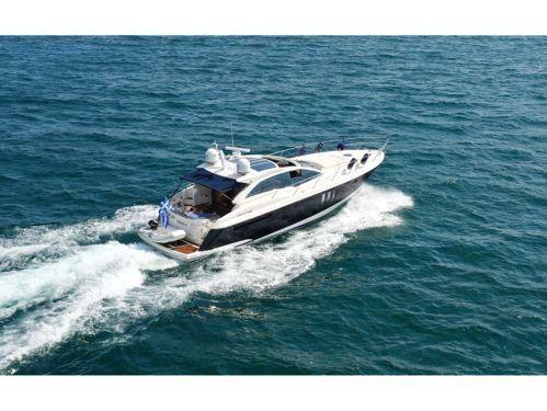 Imbarcazione a motore Absolute 52 · 2008