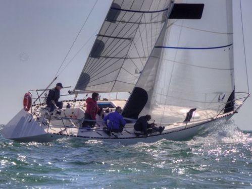 Barca a vela Duck 31 · 2012