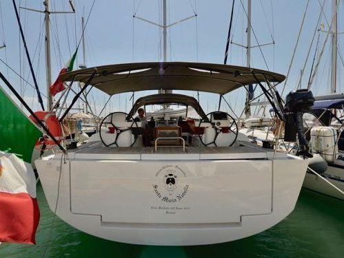 Zeilboot Dufour 520 Grand Large · 2018