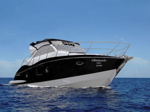 Motorboat Sunnav 42 · 2010