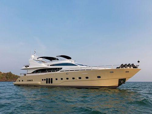 Motorboat Bilgin 96 · 2007