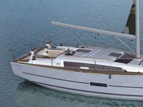 Sailboat Dufour 360 Grand Large · 2020