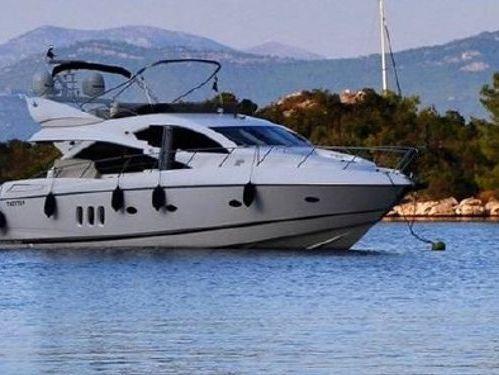 Motorboot Sunseeker Manhattan 60 (2014)