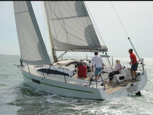 Barca a vela RM 970 · 2017