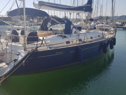 Segelboot Beneteau 50 (2000)