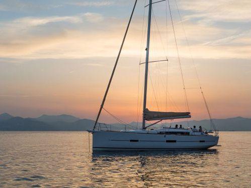 Segelboot Dufour 460 Grand Large · 2020