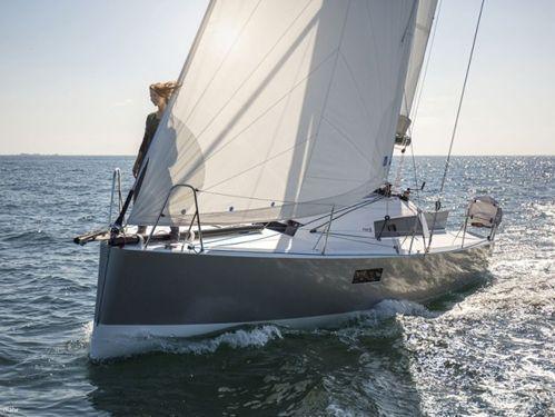 Zeilboot Pogo 30 · 2019