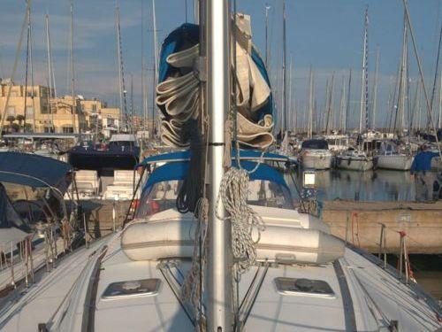 Zeilboot Beneteau Cyclades 50.4 · 2006