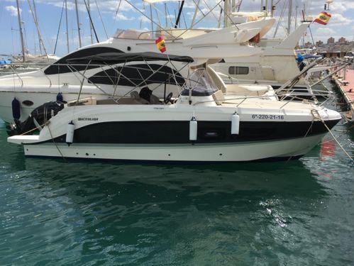 Sportboot Quicksilver Activ 805 SunDeck · 2016
