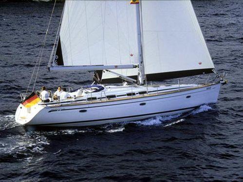 Sailboat Bavaria 46 · 2007