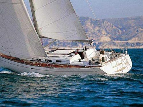 Sailboat Dufour 44 · 2007
