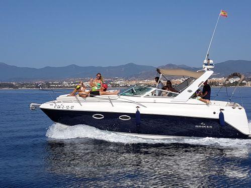 Imbarcazione a motore Rinker 270 · 2008