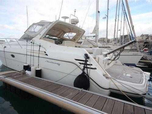 Motorboat Cranchi 40 · 1998