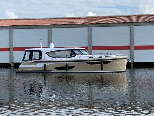 Imbarcazione a motore Jetten 42 MPC · 2019